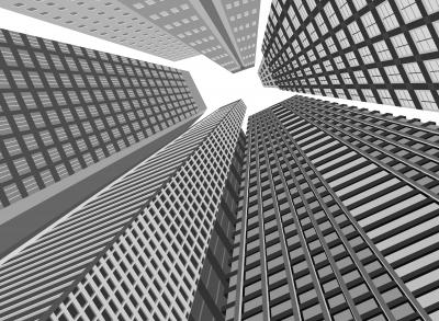 Las empresas como compradoras de vivienda sobre plano.