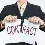 Compré una vivienda de obra nueva pero mis circunstancias han cambiado. ¿Puedo rescindir el contrato?