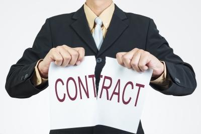Compré una vivienda sobre plano pero mis circunstancias han cambiado. ¿Puedo rescindir el contrato?