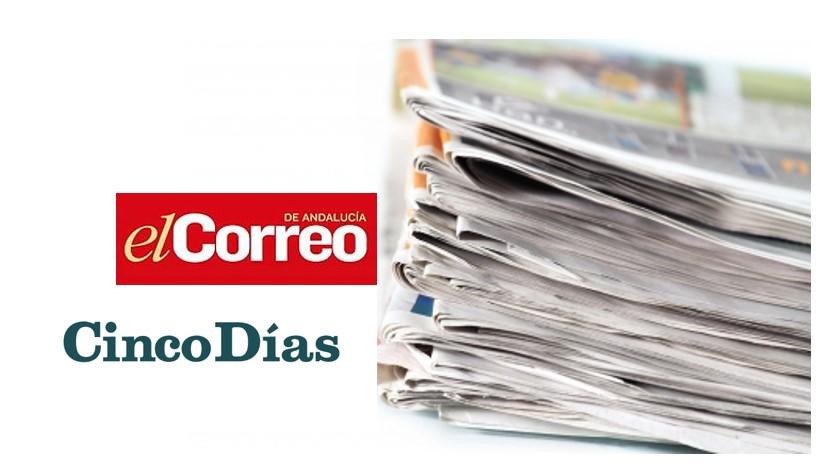 Nuestro análisis del Real Decreto de Cláusulas Suelo en la prensa.