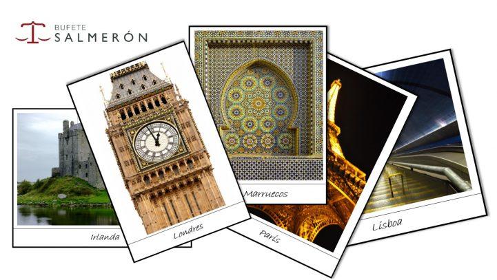 Consolidamos nuestra presencia en Inglaterra y ampliamos a Marruecos