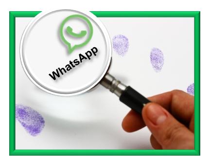 Las 6 cosas que tienes que saber sobre el valor del WhatsApp en un divorcio.