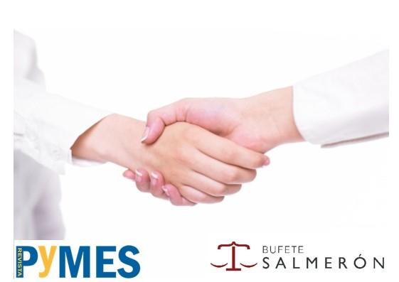 Alcanzamos un acuerdo de colaboración con la Revista Pymes