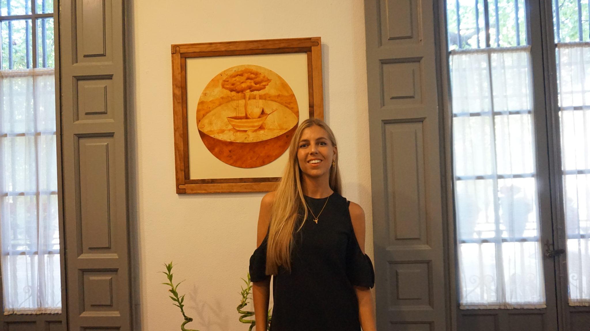 Cristina R. Corchón