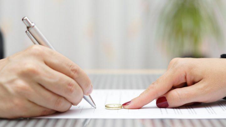 La modificación de medidas tras un divorcio